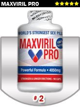 Maxviril Pro Pharmasterols